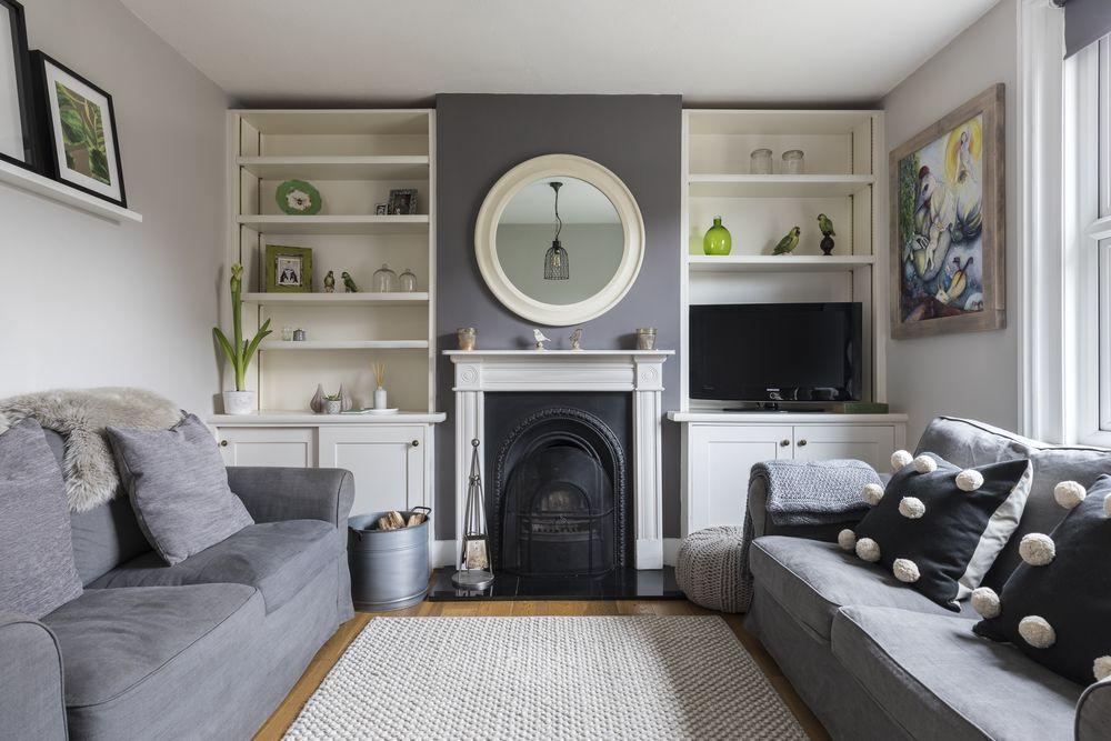 50 Inspirational Living Room Ideas