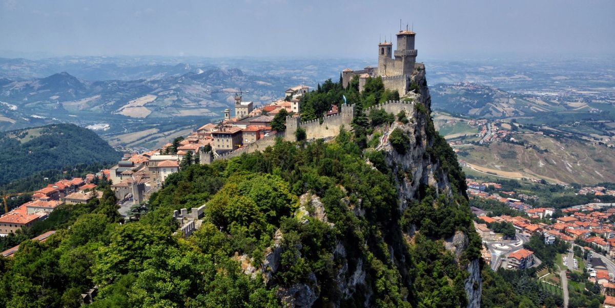 This is the least visited European country and it's absolutely breathtaking