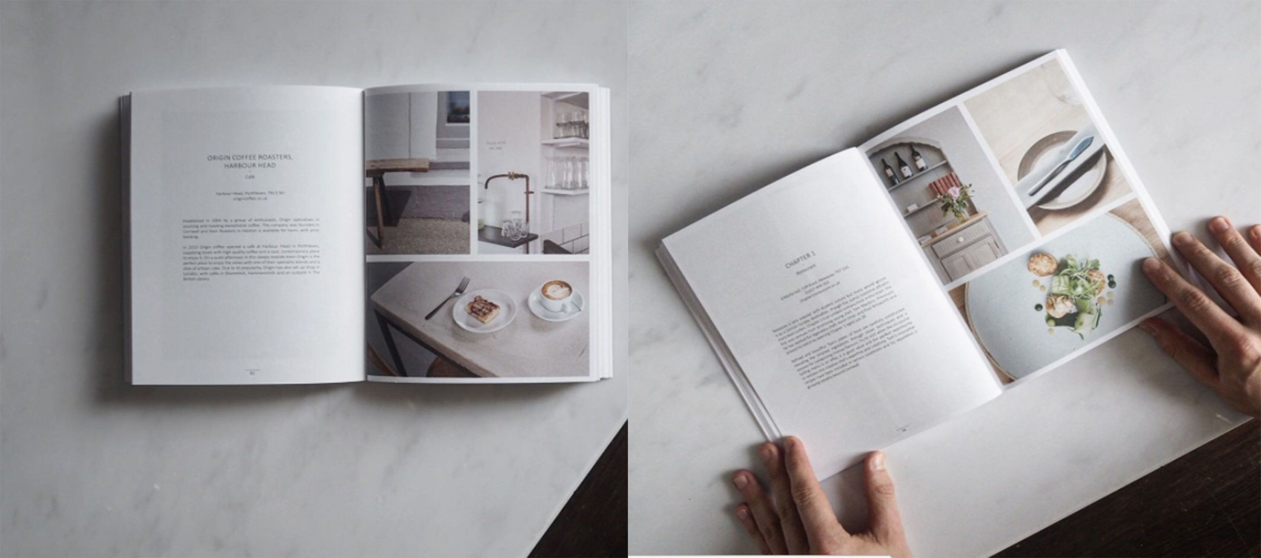 The Beautiful Guide Book For DesignConscious Travellers
