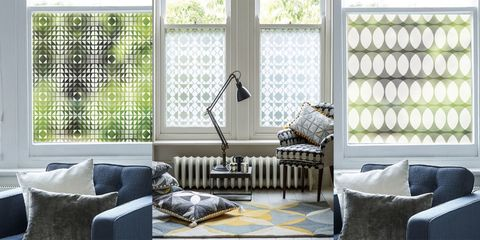 These Beautiful Window Films Will Help Create Privacy In Your Home