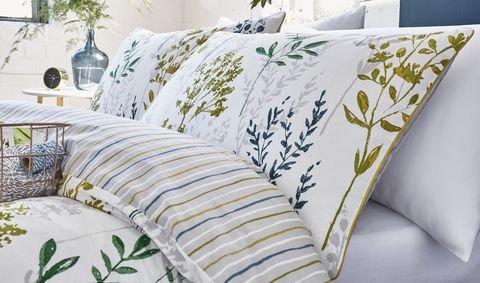 Letree Bedding