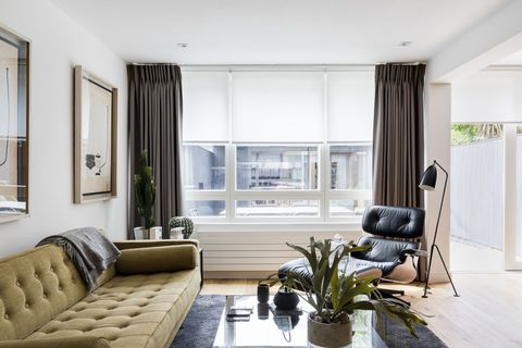 George Clarke And Hillarys Window Treatments