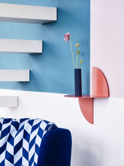 Modern geometrics - style inspiration Styling by Lorraine Dawkins