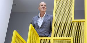 Grand Designs Series 15: - Presenter Kevin McCloud