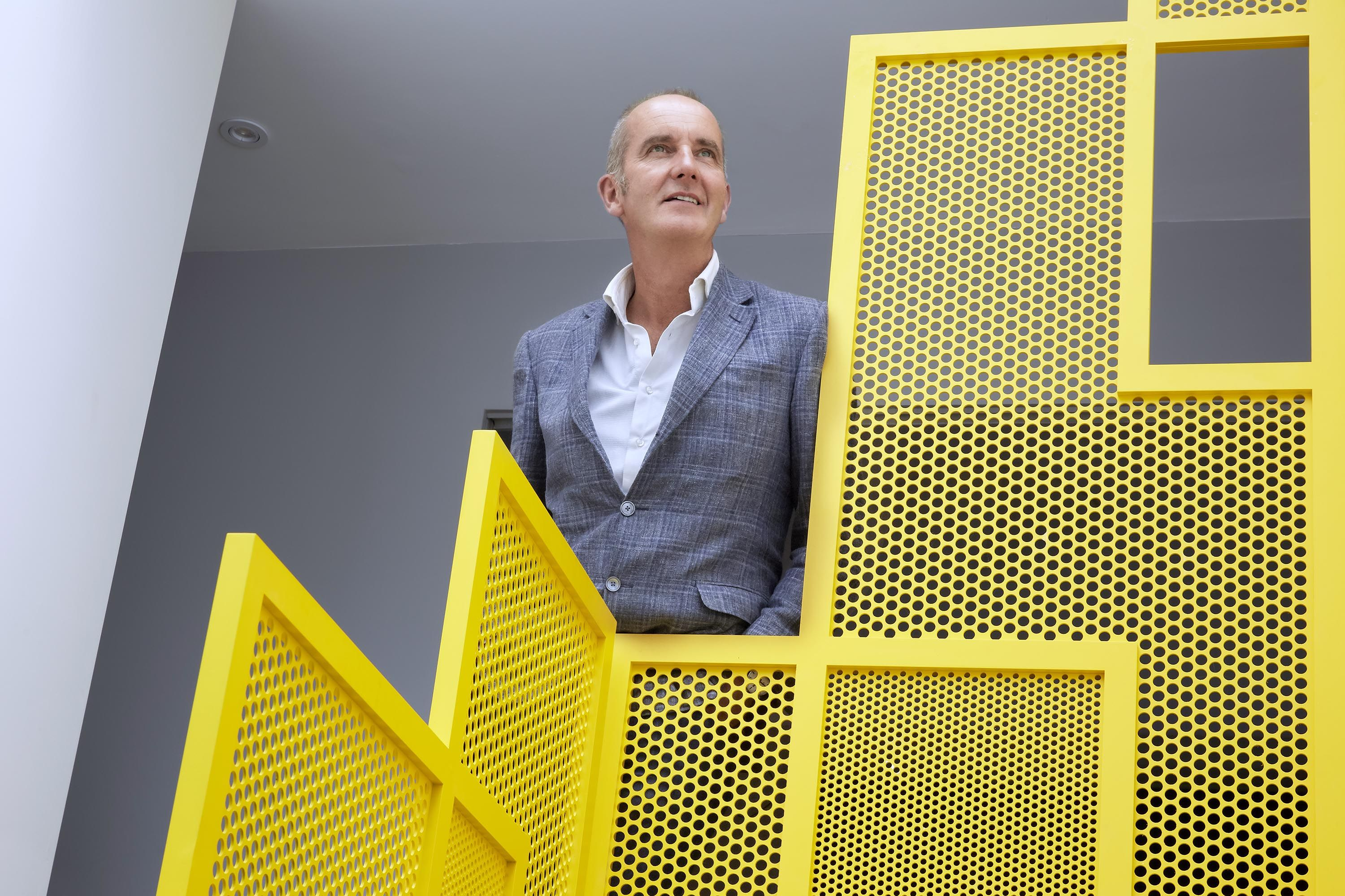 Kevin mccloud own home