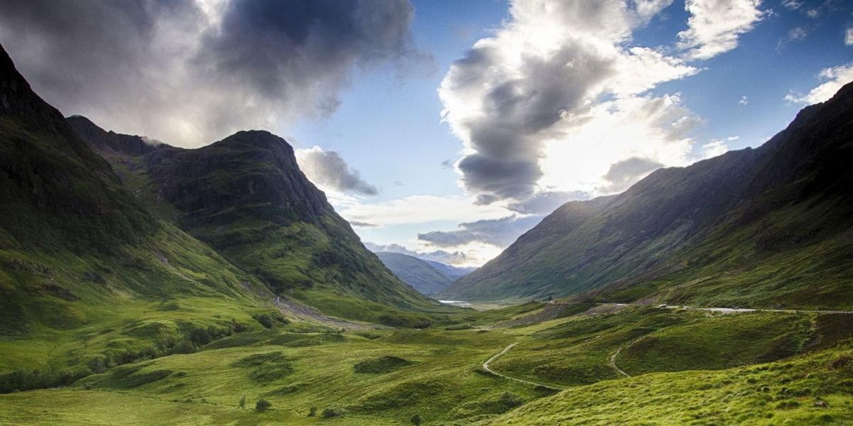 11 beautiful Outlander filming locations you should visit in Scotland