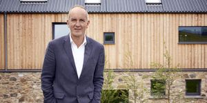 Grand Designs Series 15: Kevin McCloud visits County Down