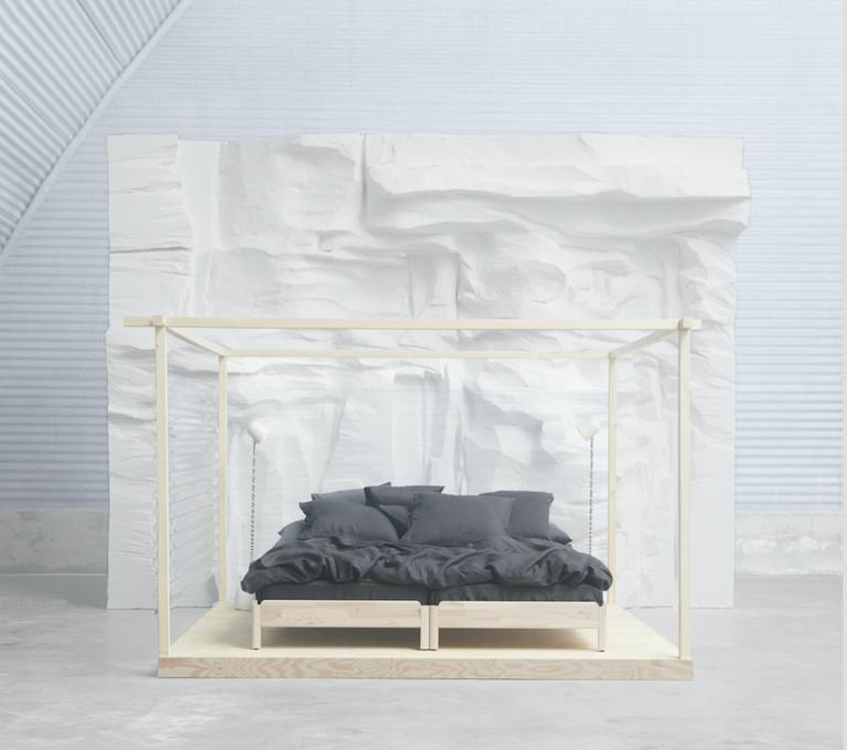 Ikea UTKER STACKABLE BED