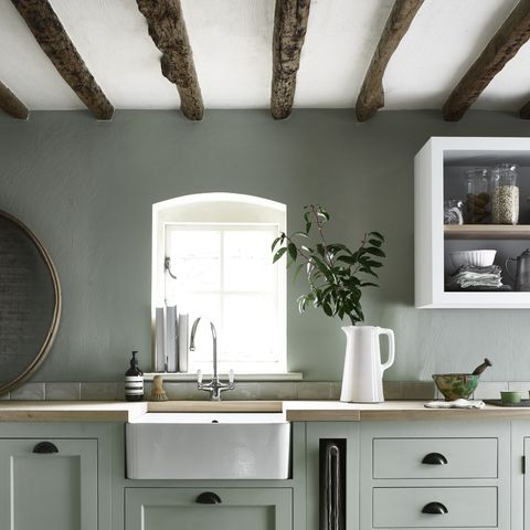 7 Ways To Create A Country Kitchen Fit For 2019
