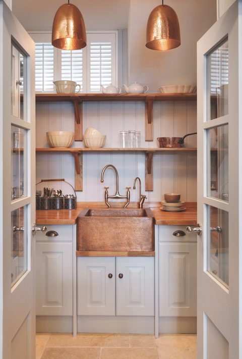 7 ways to create a country kitchen fit for 2018 kitchen design ideas