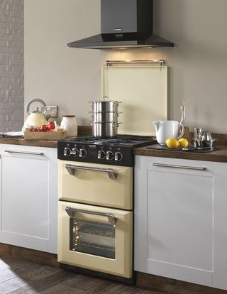 object cooking range bomb giant ascot kitchen cooker
