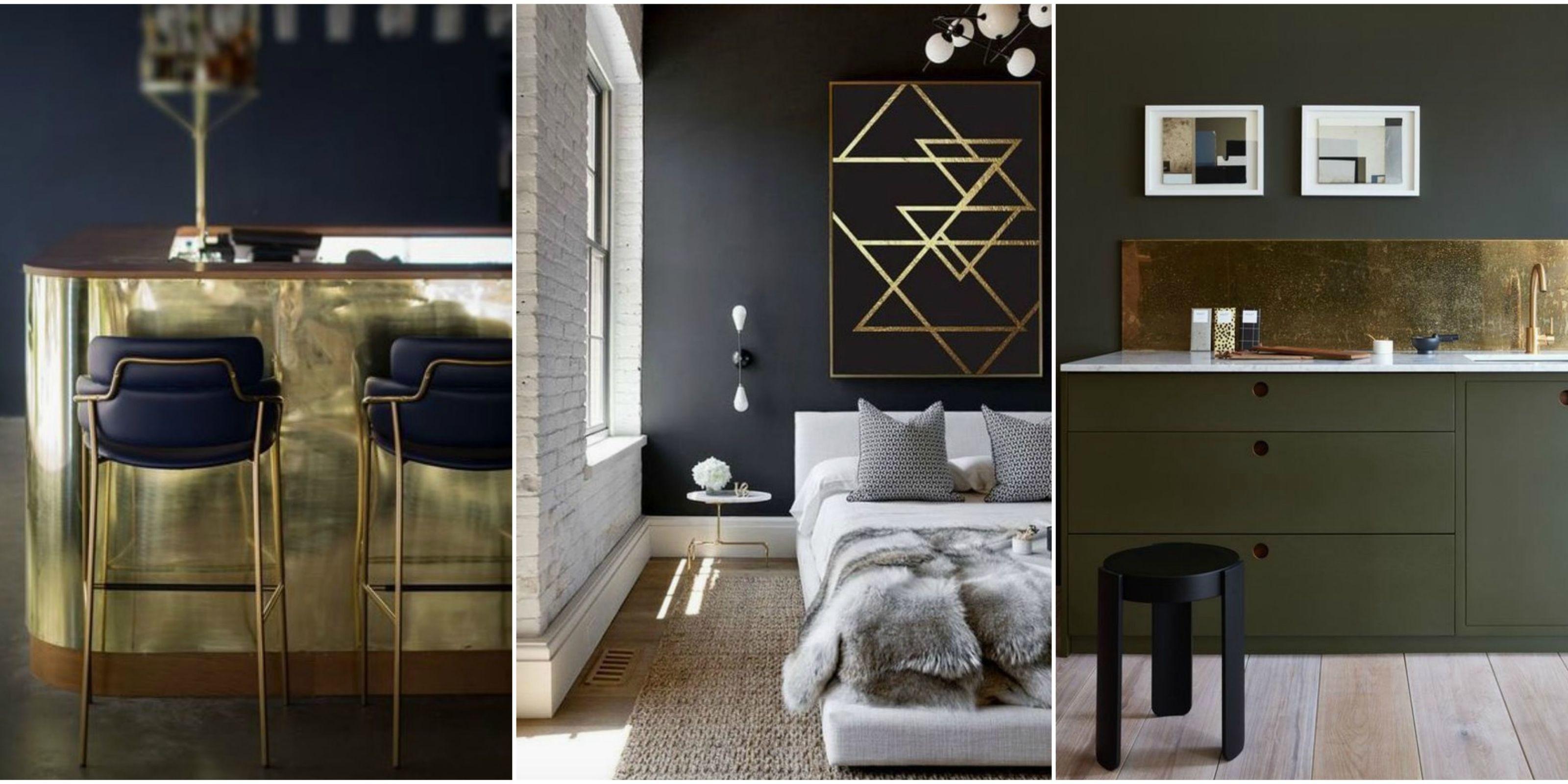 Metal Interiors   Pinterest