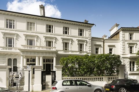 The Boltons - Chelsea - exterior - Aylesford International