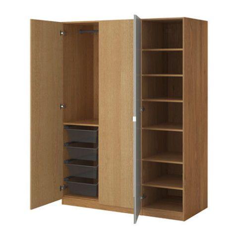 PAX / KOMPLEMENT wardrobe, Ikea