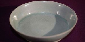 Chinese bowl - sold at auction - record breaking