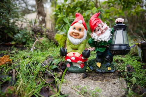Sales Of Garden Gnomes Rose By 42 This Year Reveals Ebay