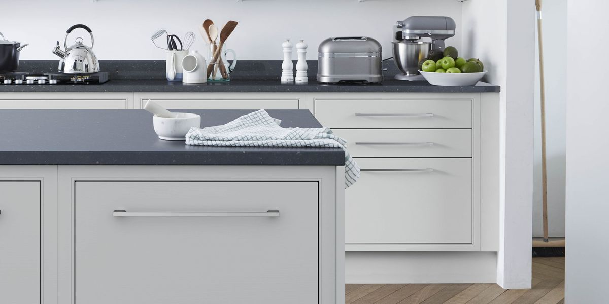 10 Best Kitchen Trends And Habits Of 2017, As Revealed By