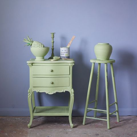 Annie Sloan Teams up with Oxfam to Launch a New Chalk Paint™ Colour - Lem Lem