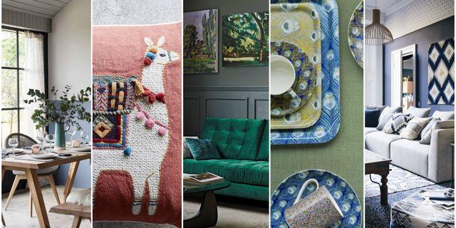 5 Interior Design Styles Found In UK Homes