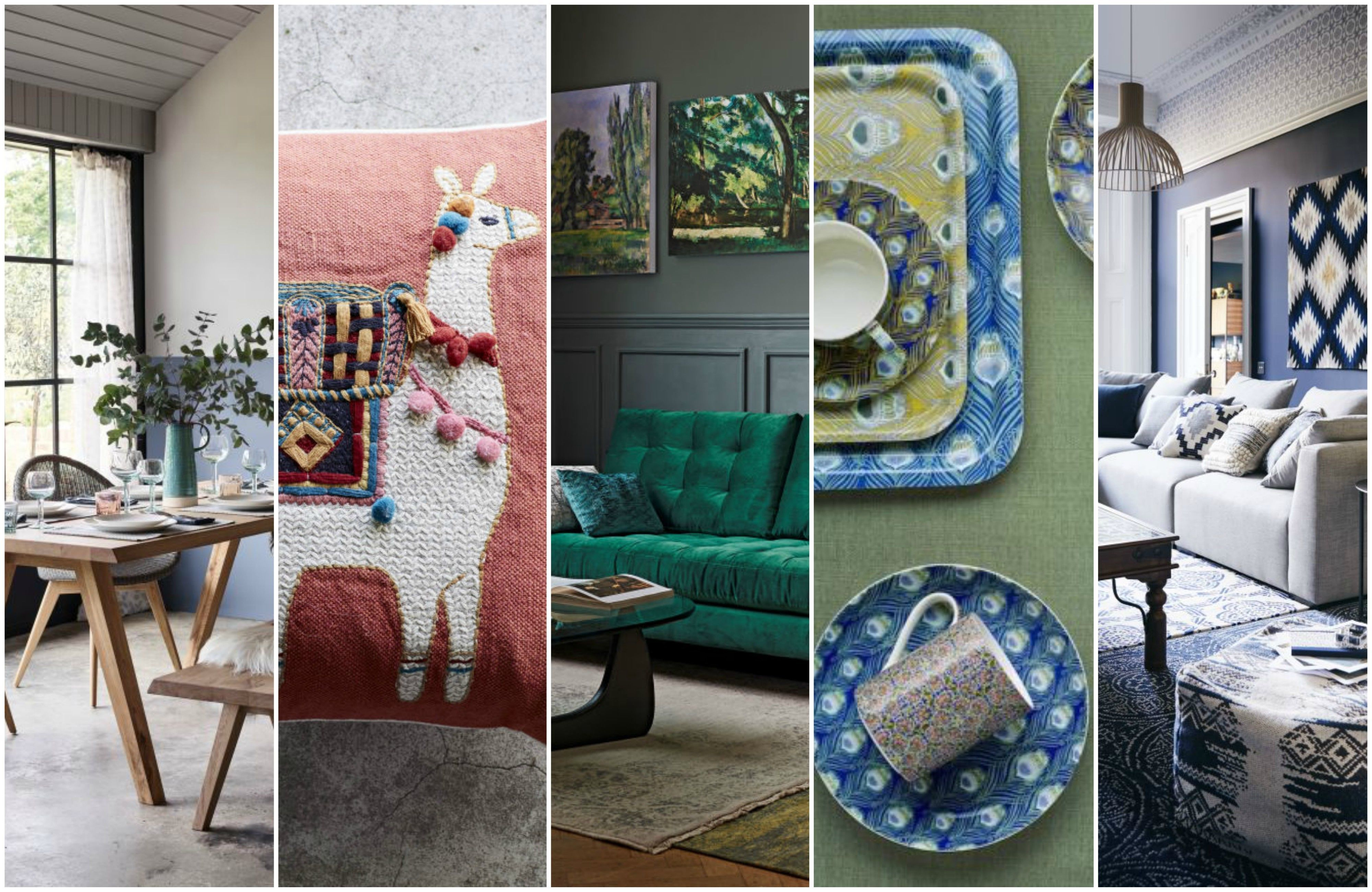 5 interior design styles currently found in UK homes & 5 Interior Design Styles Found In UK Homes