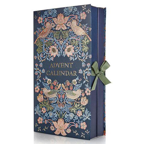 Heathcote & Ivory Morris & Co Beauty Advent Calendar