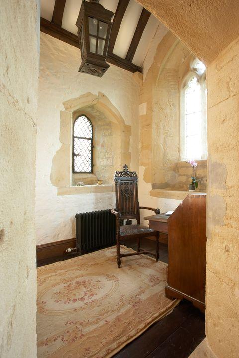 Abbots Grange
