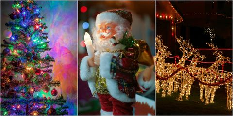 5 Christmas decorations that can reduce your property's value and selling potential