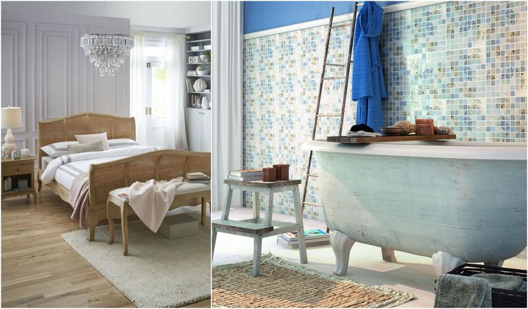 4 Ways to Decorate Your Home Using Inspiration From Around The World