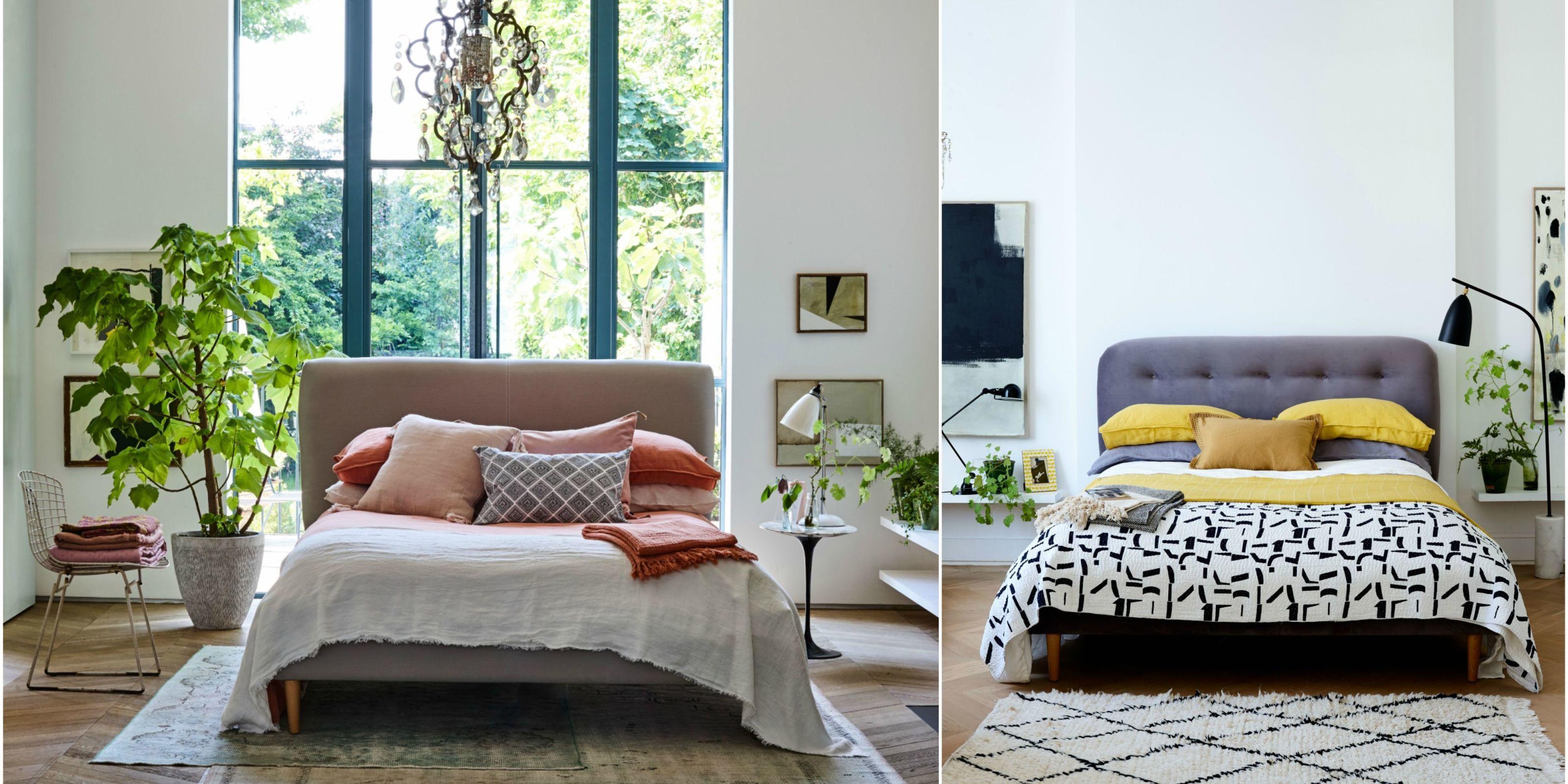 Lovely House Beautiful   DFS Beds. Styling By Kiera Buckley Jones