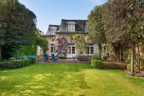 Surrey Lane - Battersea House - rear - Aylesford International