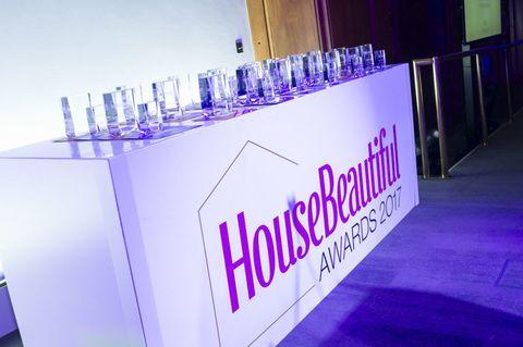 House Beautiful Awards 2017