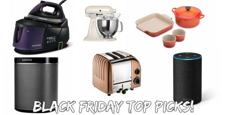 black friday 2017 best black friday deals across homes and appliances. Black Bedroom Furniture Sets. Home Design Ideas