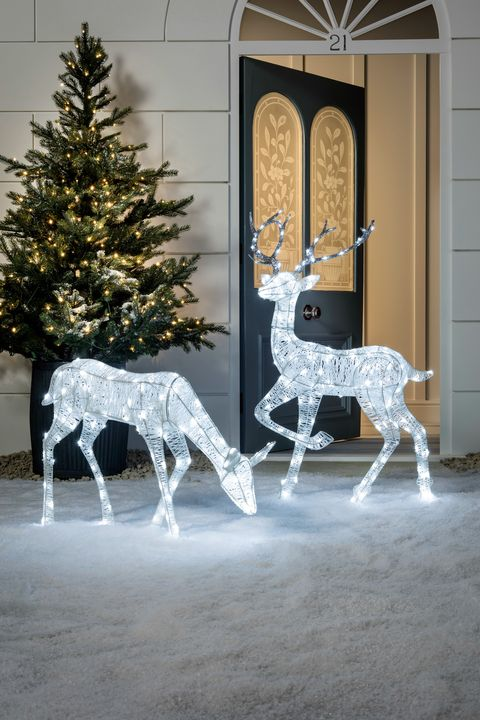 best outdoor Christmas Lights - The Best Outdoor Christmas Lights For Your Home - 15 Outside