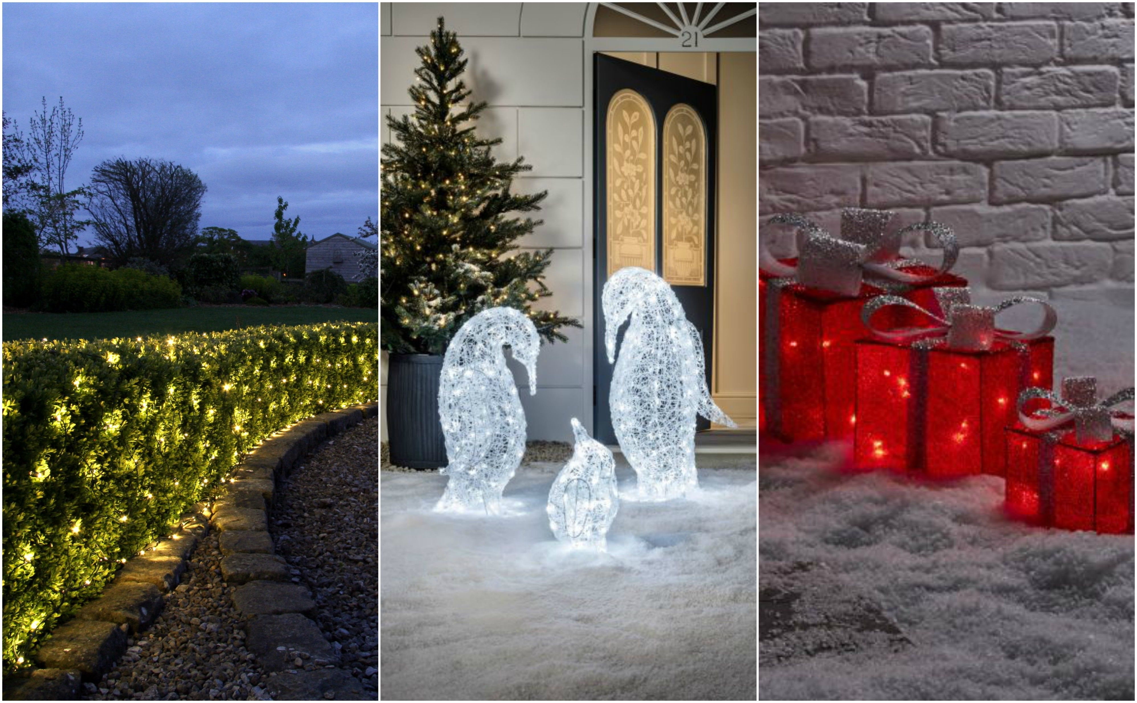 The best outdoor christmas lights with wow factor outside the best outdoor christmas lights with wow factor outside christmas lights aloadofball Image collections