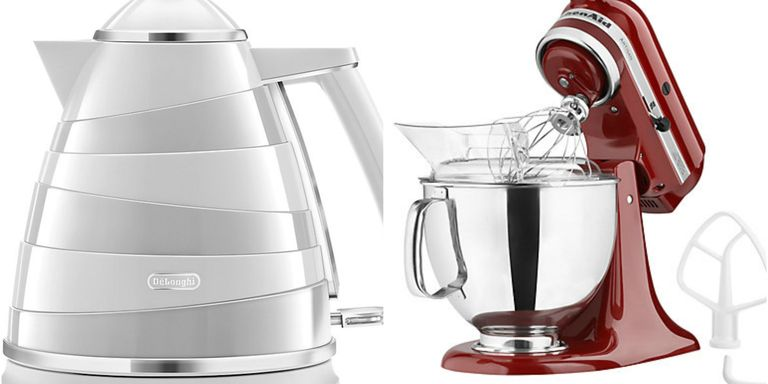 5 stylish kitchen appliances from John Lewis to buy right now