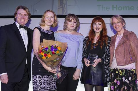House Beautiful Awards 2017 - the awards