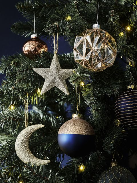 house of fraser christmas decorations - How To Decorate A Christmas Tree Like A Professional