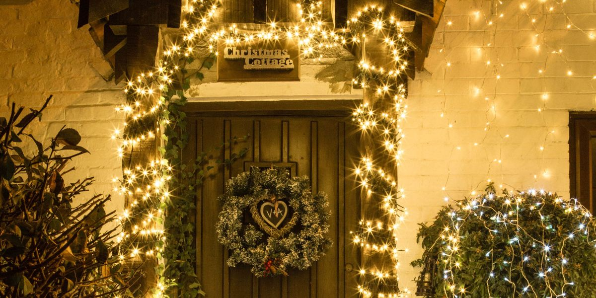 Airbnb Properties Perfect For A Christmas Getaway