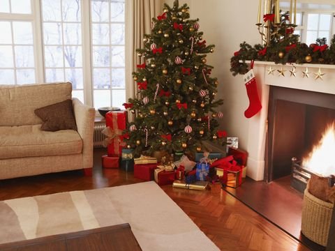A Home For Christmas.Ultimate Christmas Cleaning Checklist Cleaning Home For