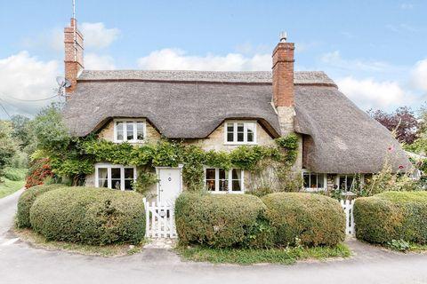 Cress Cottage - Sherrington - Warminster - Strutt and Parker