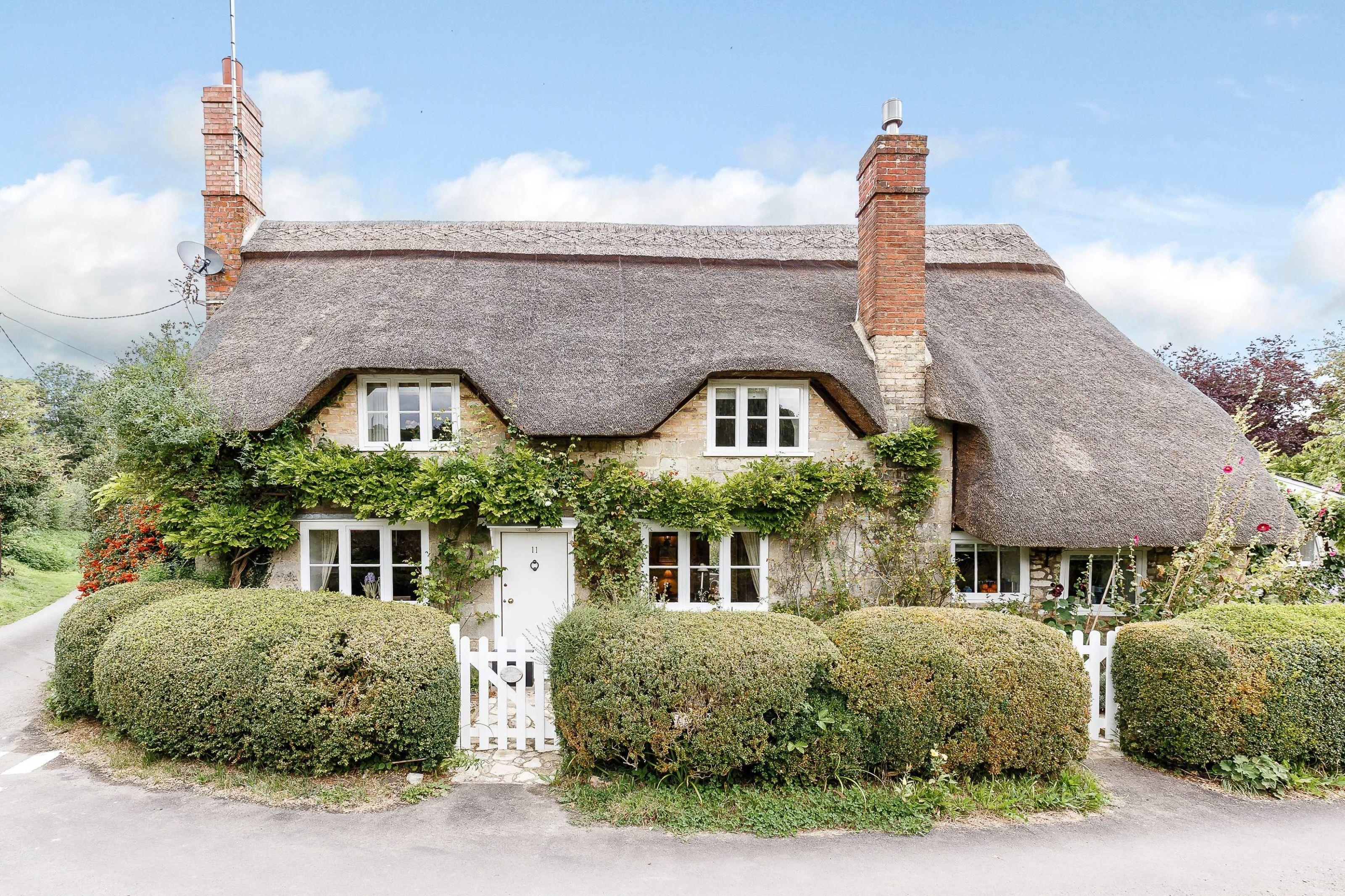 Cress Cottage   Sherrington   Warminster   Strutt And Parker