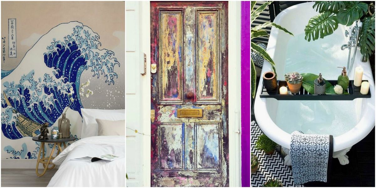 Top 10 Home Trends For 2018 According To The Pinterest 100