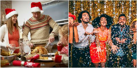 9 Reasons Why New Year\'s Eve Is Better Than Christmas Day