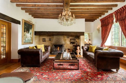 Is This Traditional Cotswold Property For Sale The Perfect