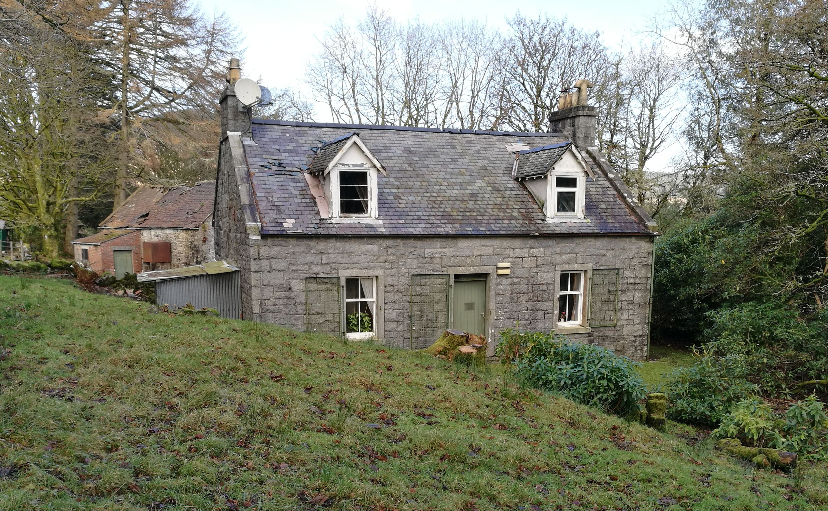 Water supply of private homes and cottages: the question is relevant to this day 48