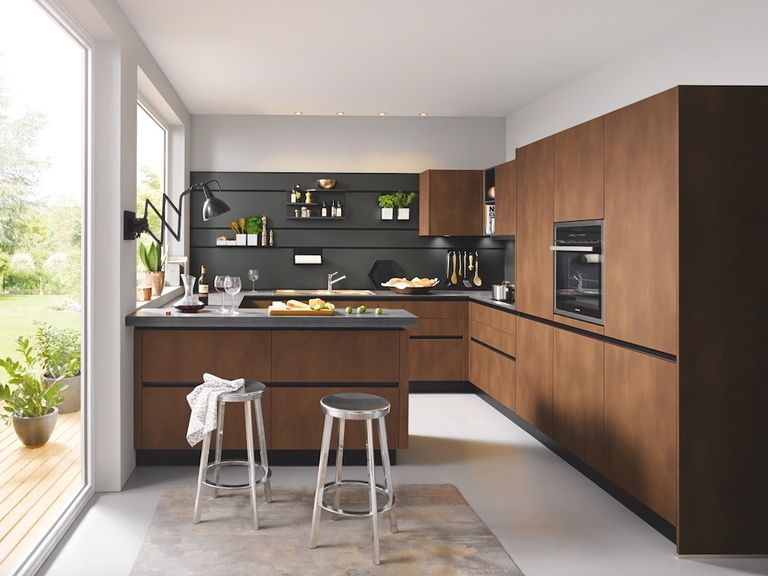 Best Design Of Kitchen Cabinets