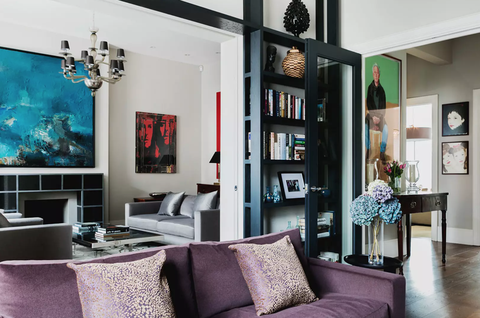 London house - Onefinestay
