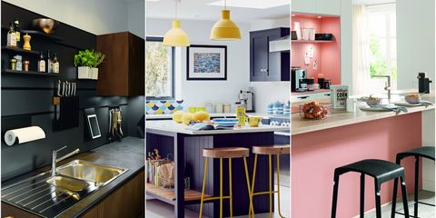 Best Kitchen Design Trends Of Modern Kitchen Design Ideas - Colours to match grey kitchen units