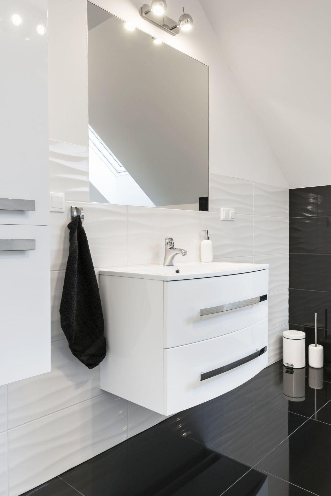 Modern Design Comfortable Bathroom