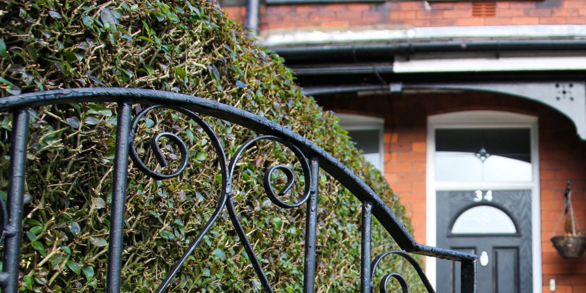 What\'s Making The Exterior of Your Home Look Old Fashioned – And How ...